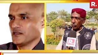 Pakistan's Kulbhushan Jadhav's Lie BUSTED