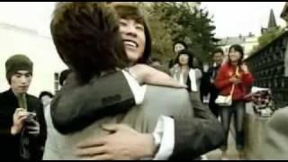 TVXQ - Friends opening