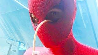 12 Regole SEVERISSIME Che Gli Attori Marvel DEVONO Seguire!