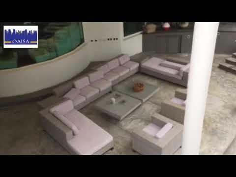 Sale Contemporary Luxury Residence Huajuco Portal Monterrey NL