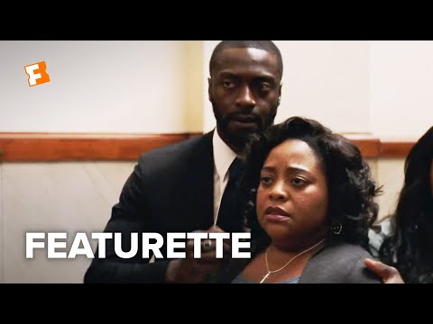 Brian Banks Featurette - Inside Look (2019)   Movieclips Indie