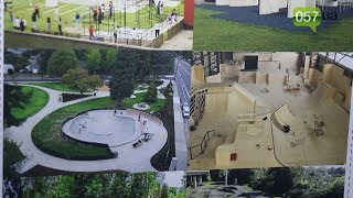 Реконструкция парка Машиностроителей: как изменится место для отдыха