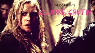 Clarke Griffin- Breath of Life