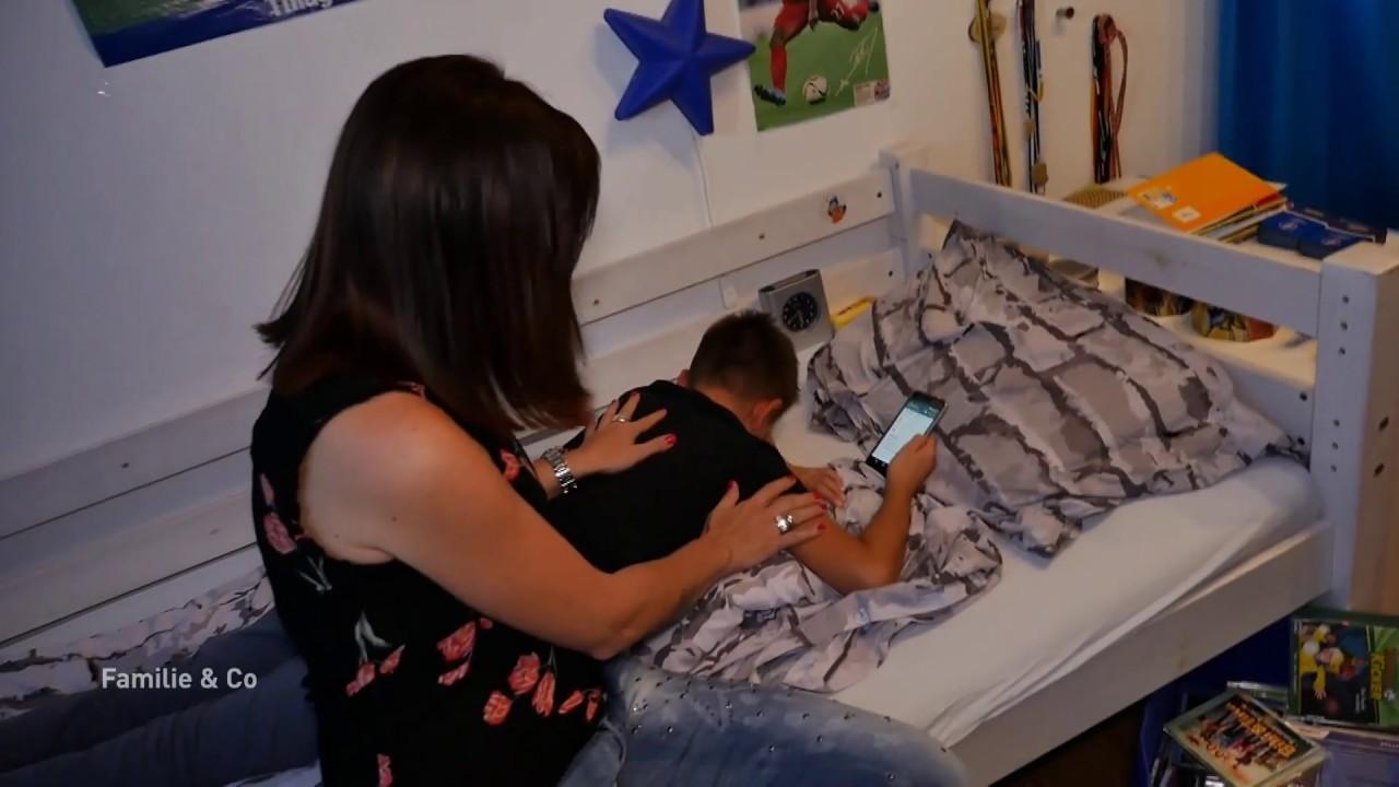 Cybermobbing-Opfer: Hilfe für Eltern