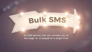 Grow your Business faster using Best Bulk SMS Service in India