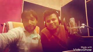 Live Singing Jaan Bangro ll Anil Kaushik ll MD STUDIO jind