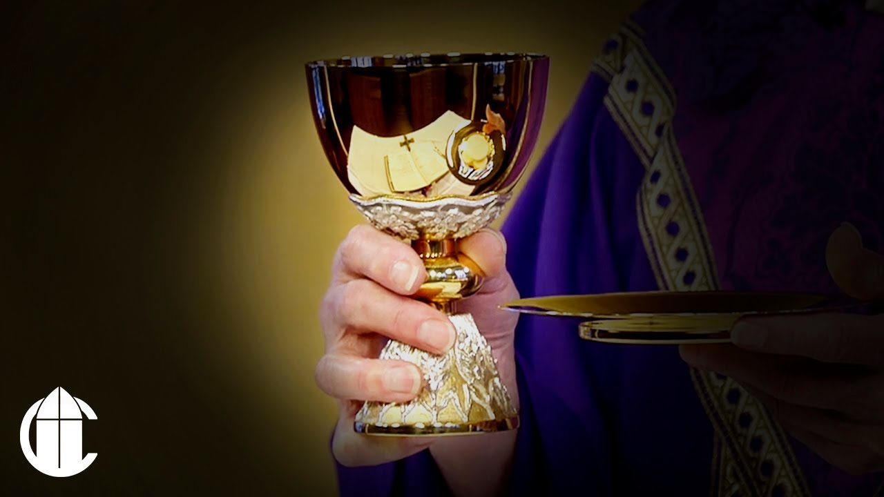 Catholic Sunday Mass March 7th 2021 - Third Sunday in Lent