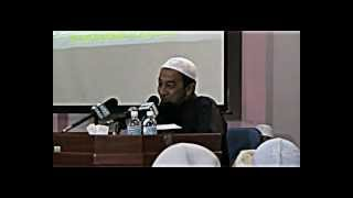 preview picture of video 'Ustaz Azhar Idrus - Ceramah Perdana Ihya' Ramadhan 7 Julai 2012 (Volume 2)'