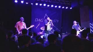 "Dag Nasty ""Dag Nasty""- the Constellation Room 12/9/17"