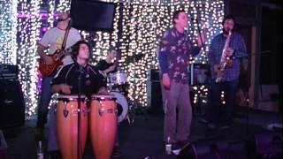 Концерт «Глобальное потепление» прошёл в Рок-Портале