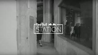 11ª Residência Artística - Red Bull Station