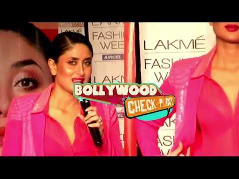 Kareena Kapoor's TOPLESS Shocking Picture Leaked