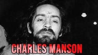 CHARLES MANSON: La Storia