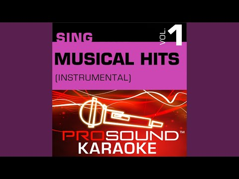 Solong Farewell (Karaoke Instrumental Track) (In The Style Of Sound Of Music) Mp3