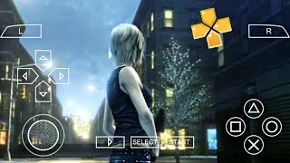 Top 16 High Graphics PPSSPP Games For Android