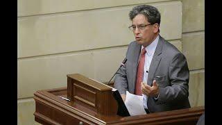 Así Votaría La Cámara De Representantes La Moción De Censura Contra Carrasquilla | Noticias Caracol