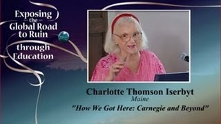 Charlotte Iserbyt - How We Got Here -   Disc 1