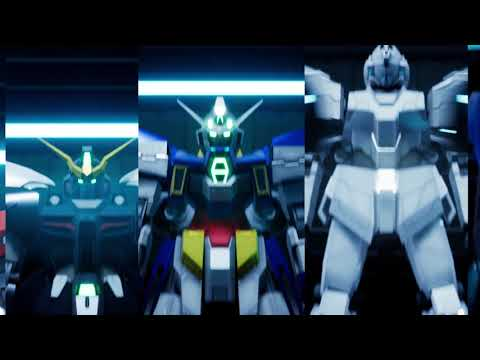 New GUNDAM BREAKER - Launch Trailer | PS4 thumbnail