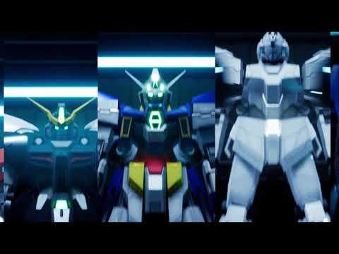 New GUNDAM BREAKER - Launch Trailer | PS4 thumbnail