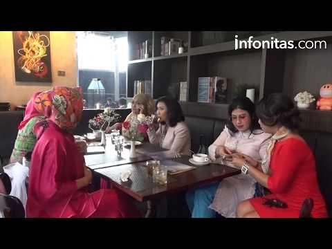 Lunch Gathering Bersama Setia Sky Saputeh, Prop2go & Skylight