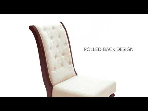 Porter Dining Upholstered Side Chair