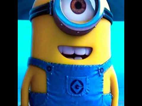 Download Minions Banana Song Remix 2014 Video 3GP Mp4 FLV HD