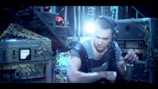 Музыкальный канал МТV, Rudenko ft. Popov & MCD - Stranger