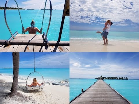 Sun Island Resort Maldives June 2019 TRAVEL