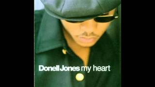 Donell Jones yearnin