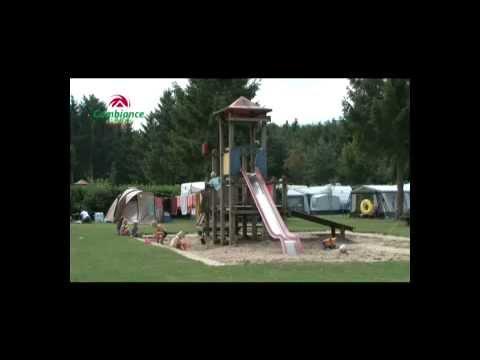 Camping Cambiance de Kienehoef