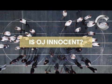 Dirty Data: Black Men & White Men (Is OJ Innocent?)