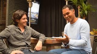 Oscar Alexander / Entrevista