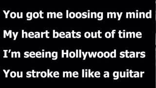 Jessie J - Domino Lyrics (download+)