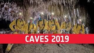 CAVES 2019