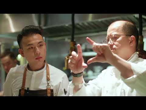 EXCLUSIVE Wine Pairing Dinner Showcase ft Chef Tam Kwok Fung and Chef Vicky Cheng Highlights