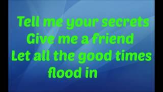 Ed Sheeran - Where We Land (Lyrics)