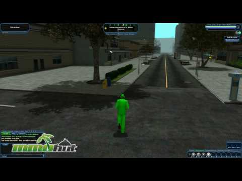 City of Heroes PC