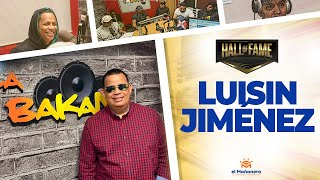 El Scouting Report de Gonzalo Castillo – Luisin Jiménez