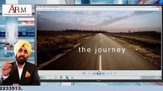 MY JOURNEY - HOW I BECAME A CS (COMPANY SECRETARY)BY CS RAMANDEEP SINGH(CYBER LAWYER)