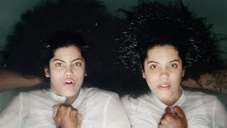 Wed Music. River by Ibeyi