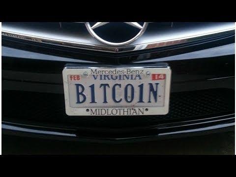 Bitcoin először a blockchain használatát használja