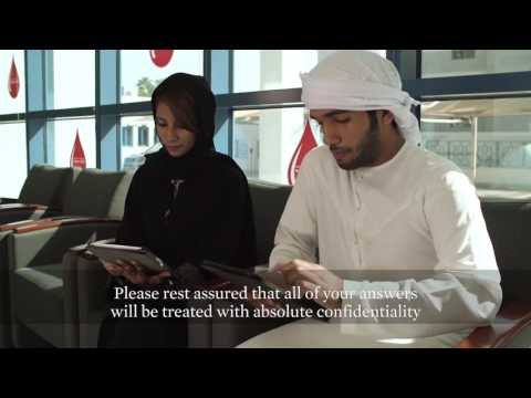 Video UAE Healthy Future Study Participation Process