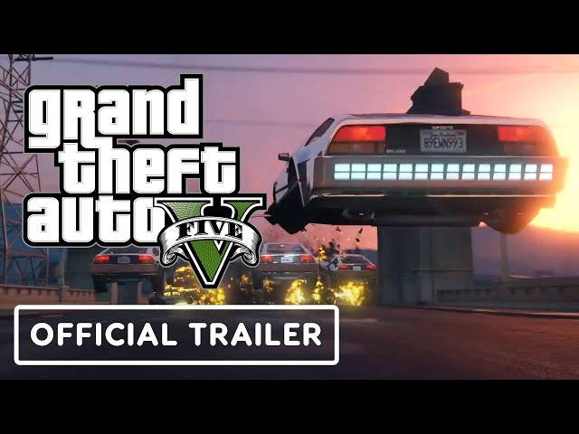 Gta Online To Have Exclusive Content For Ps5 Xbox Series X And Pc In 2021