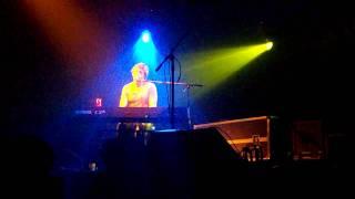 "Jon McLaughlin - ""My Girl Tonight"""