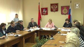 Общественная палата ВМР провела пленарное заседание