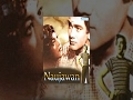 Naujawan (1951) -  Nalini Jaywant -  Prem Nath - Nawab Kashmiri
