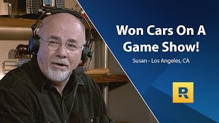 I Won Cars On A Game Show!
