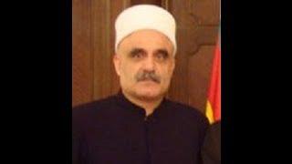 كلمة الشيخ سامي أبي المنى في لقاء تكريم المطران رولان أبو جودة