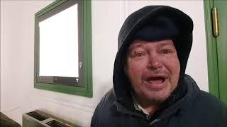Najbardziej przerażający obraz bezdomności