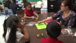 Guided Math With Eureka